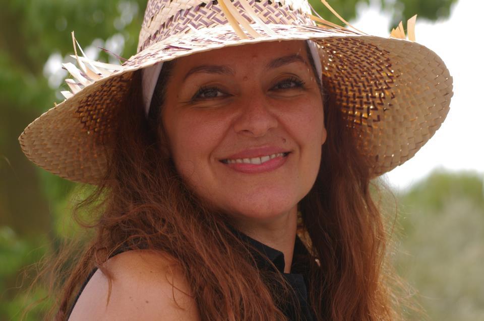 Laura Landriel