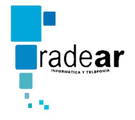 Radear-informática-sl