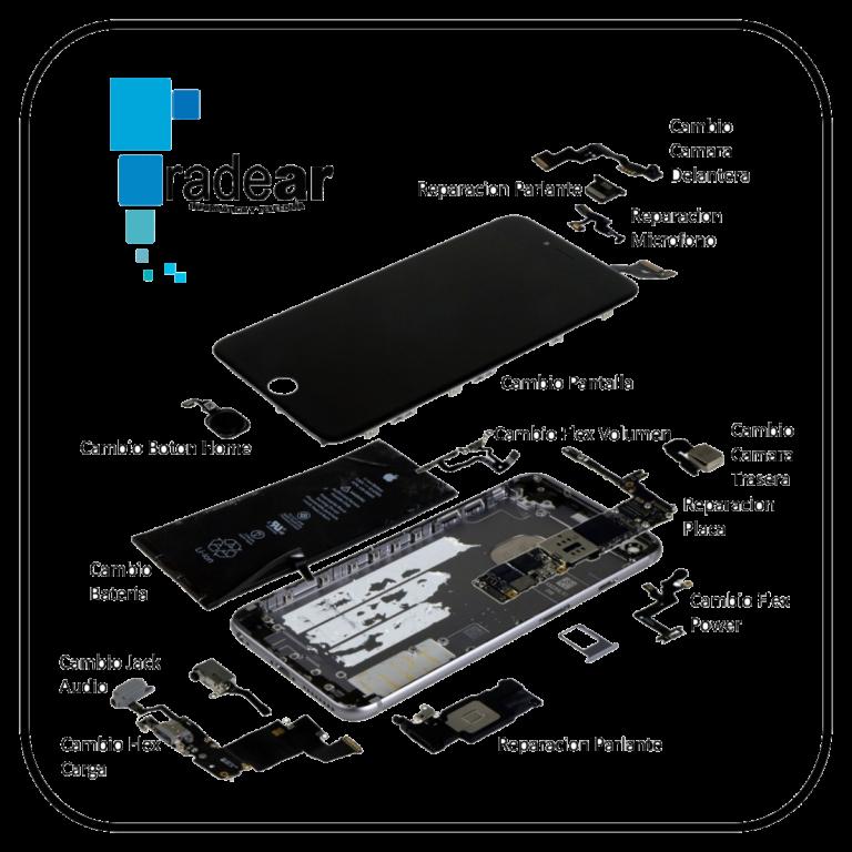reparar_iphone_8P