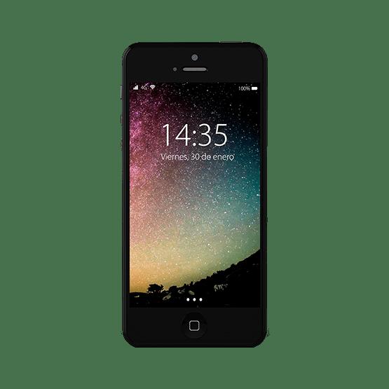 reparar_iPhone_5