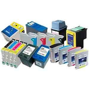 Comprar cartucho de tinta en alicante todas las marcas, originales y compatibles