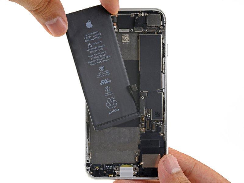 precio-para-cambiar-batería-iPhone-SE