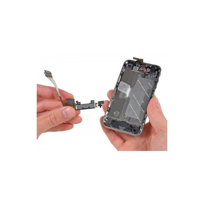 reparar-conector-carga-iphone-4s