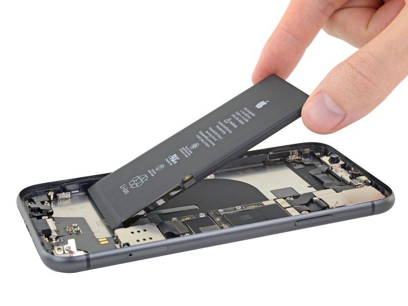 reparar-la-batería-de-iPhone-11-precio-alicante