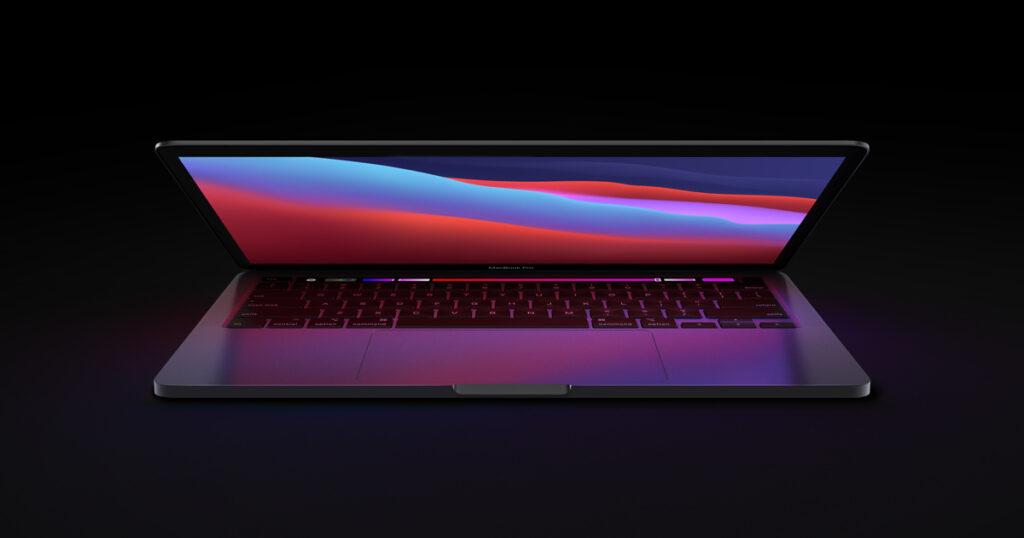 MacBook-reparar