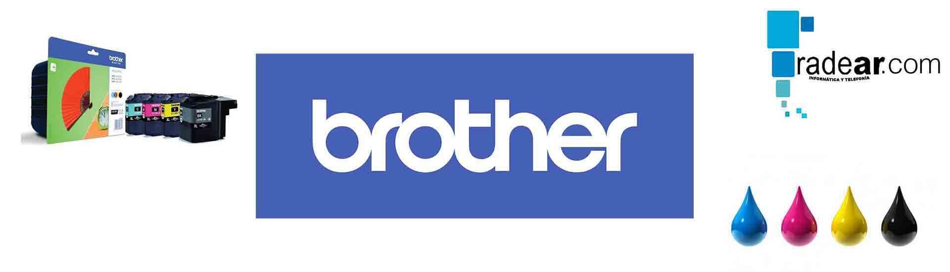 comprar-tinta-impresora-brother-alicante